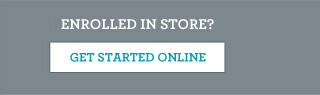 Enrolled in store? Get started online