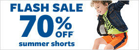 Clearance Baby & Kids' Clothes, Accessories   Carters.com