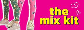 Mix kit