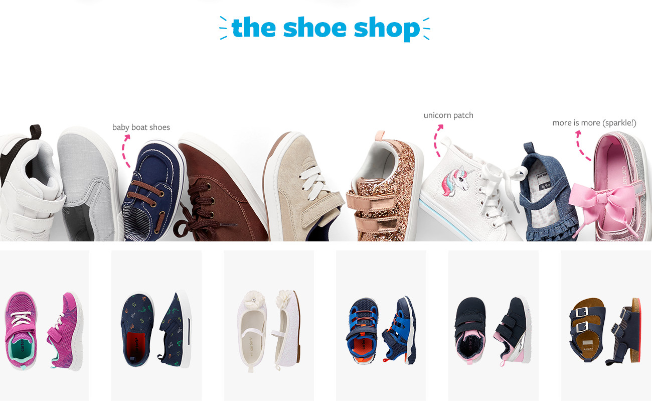 b17783f1f305 Kids Shoes. THE SHOE SHOP