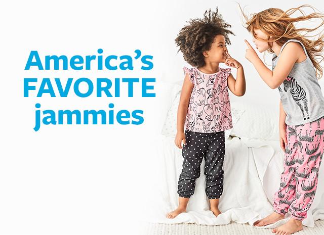ce3c29b891 Destination Dreamland - America s Favorite Jammies