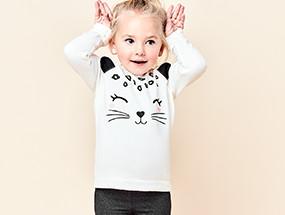 toddler girl tops