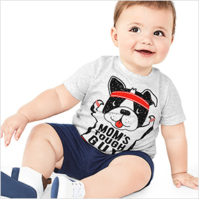 75258358cc6f Baby Boy Clothing