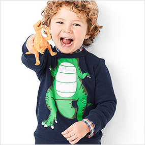 23c189cc6b01 Toddler Boy Clothing