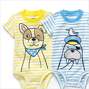 c012f127efb5 Baby Boy Clothing
