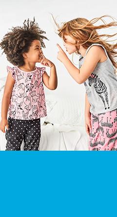 6a18a98d4328 4-Piece Pajamas