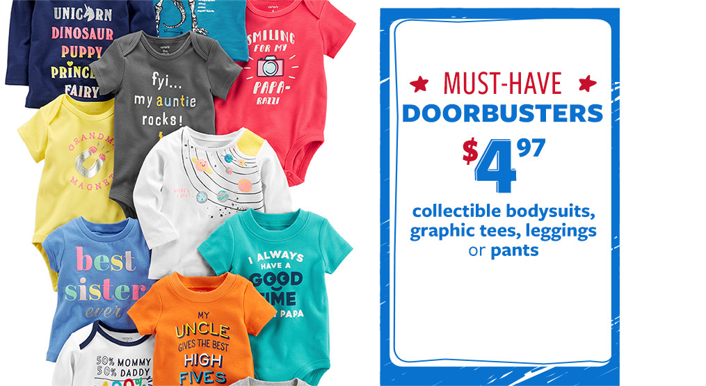 Baby Clothes At Carter S Shop Baby Clothes Online Free