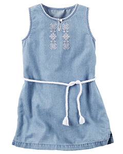Toddler Girls' Clothes: Clothing & Dresses for Girls | Carter's ...