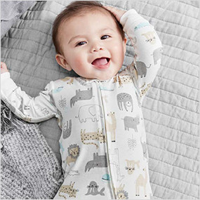 5d7bd7456 Baby Boy Clothing | Carter's | Free Shipping