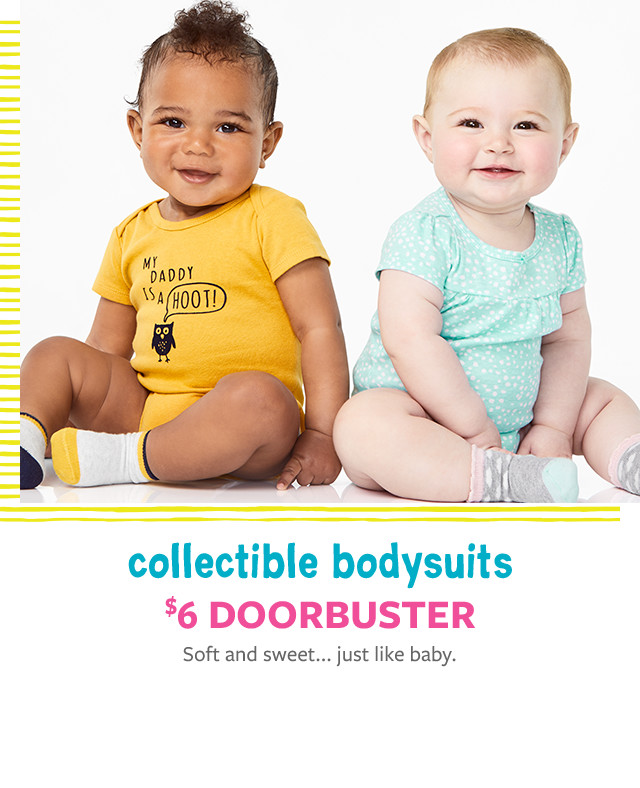 c670861b30 Baby Clothing, Kids Clothes, Toddler Clothes | Carter's