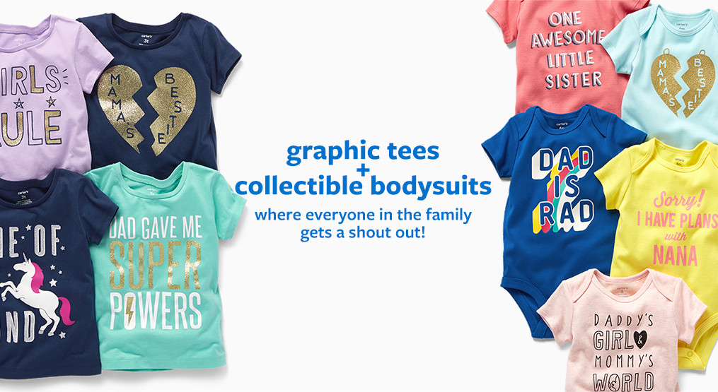 Baby Clothes At Carter S Shop Baby Clothes Online Free Shipping