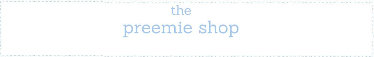 the preemie shop