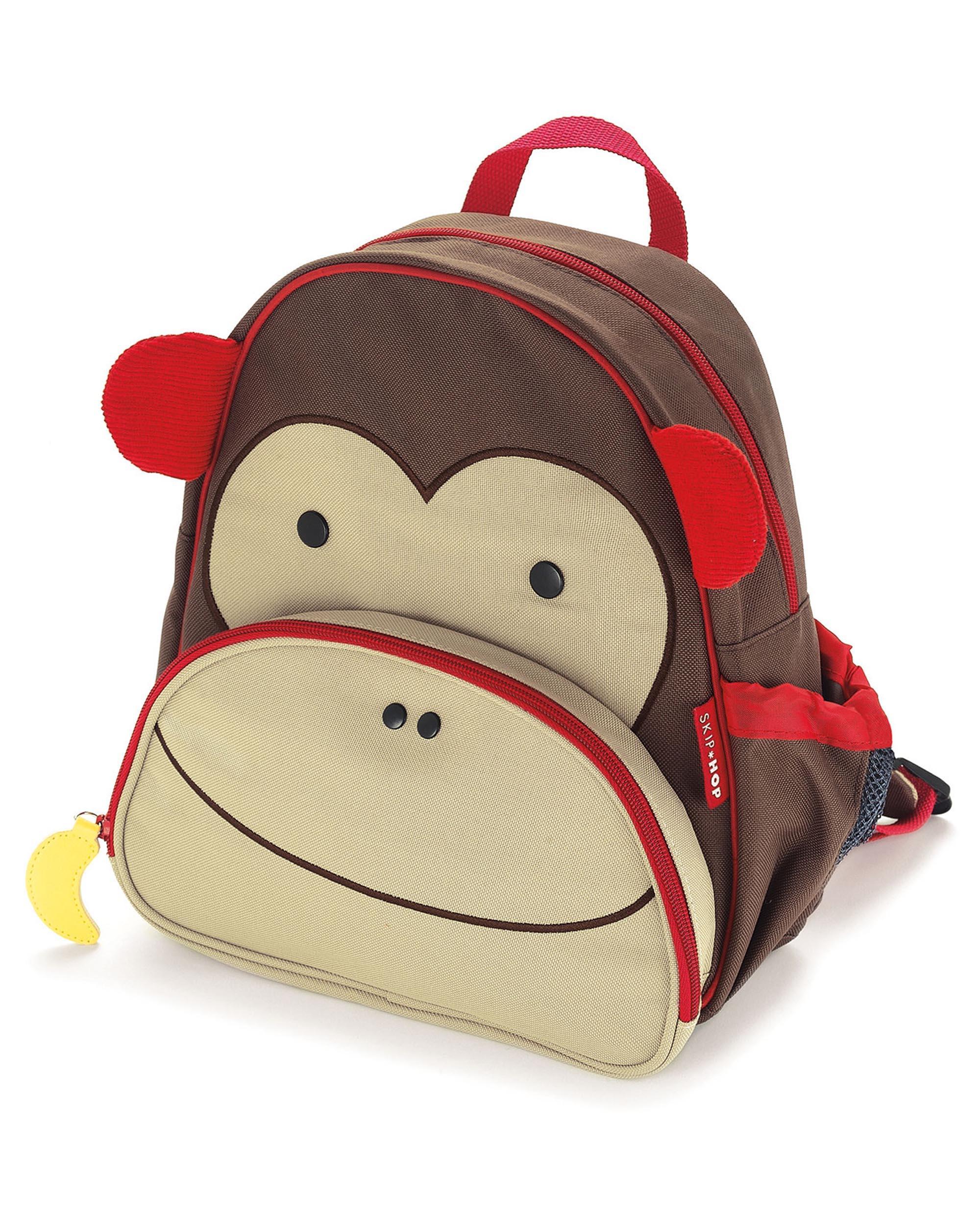 Zoo Little Kid Backpack   carters.com
