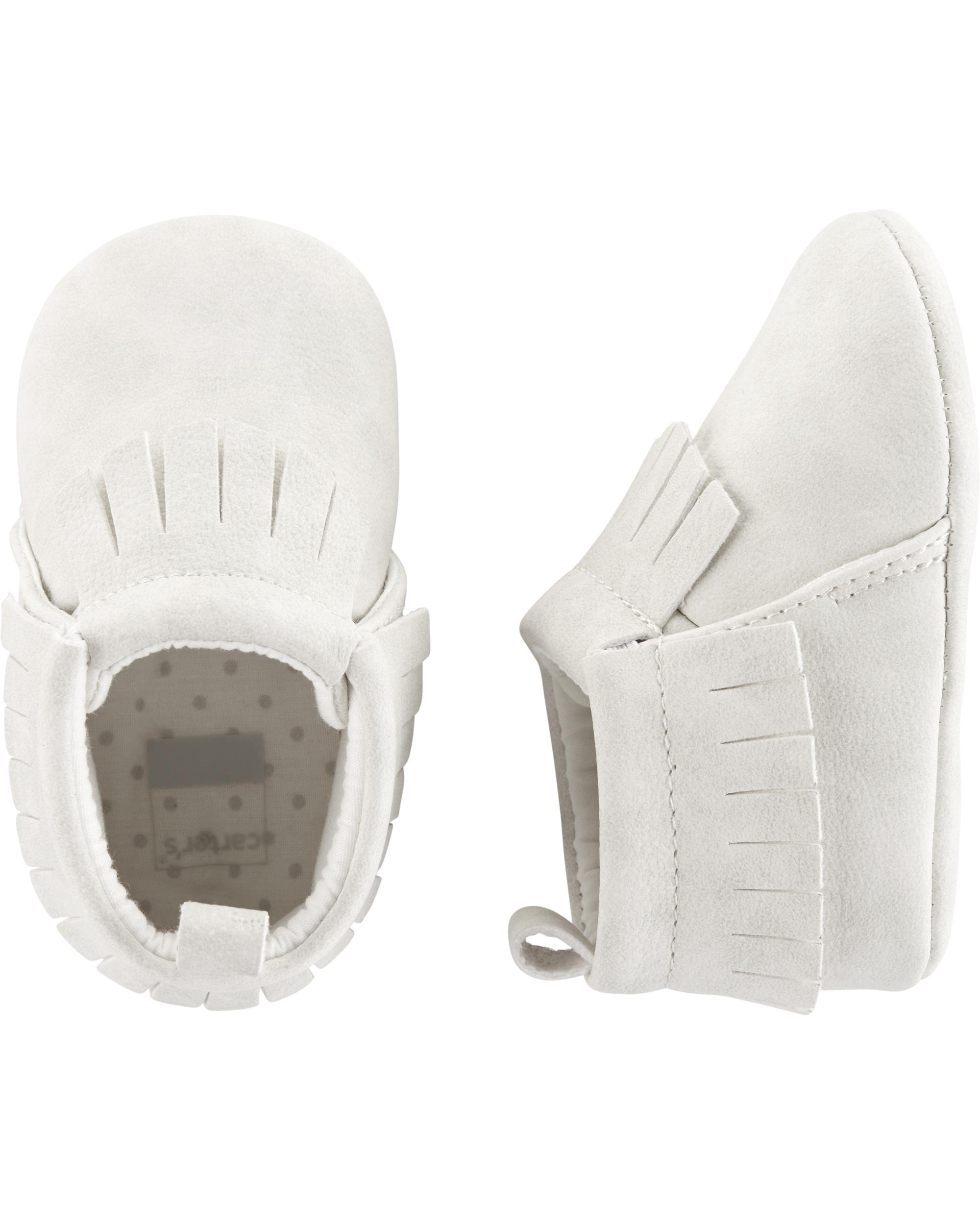 Carter's Moccasin Baby Shoes   carters.com