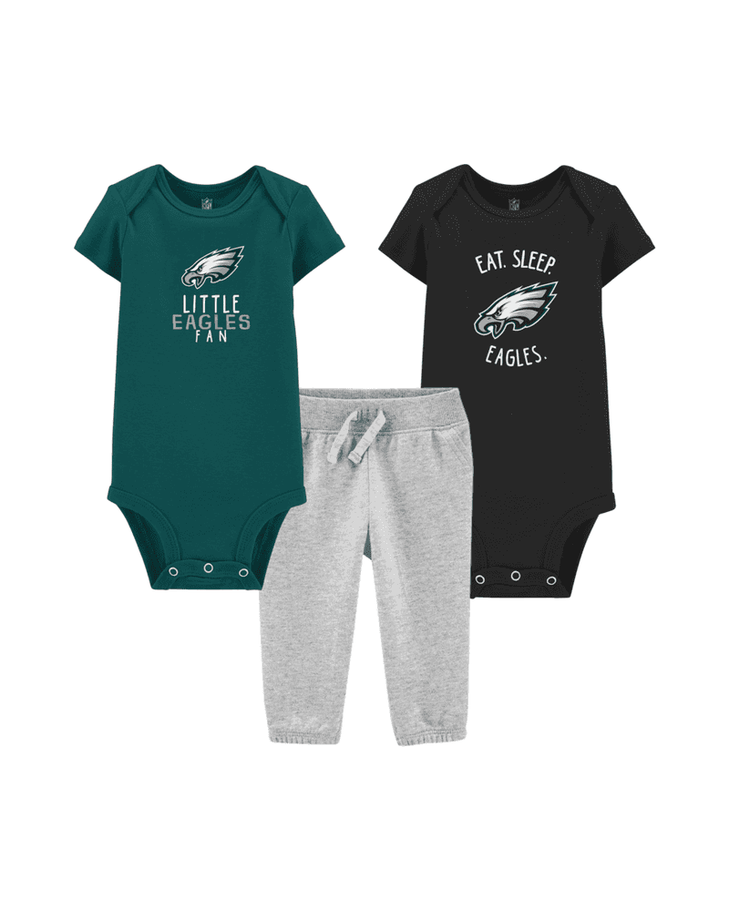 new style d9c2b 20af5 NFL Philadelphia Eagles Bundle | carters.com