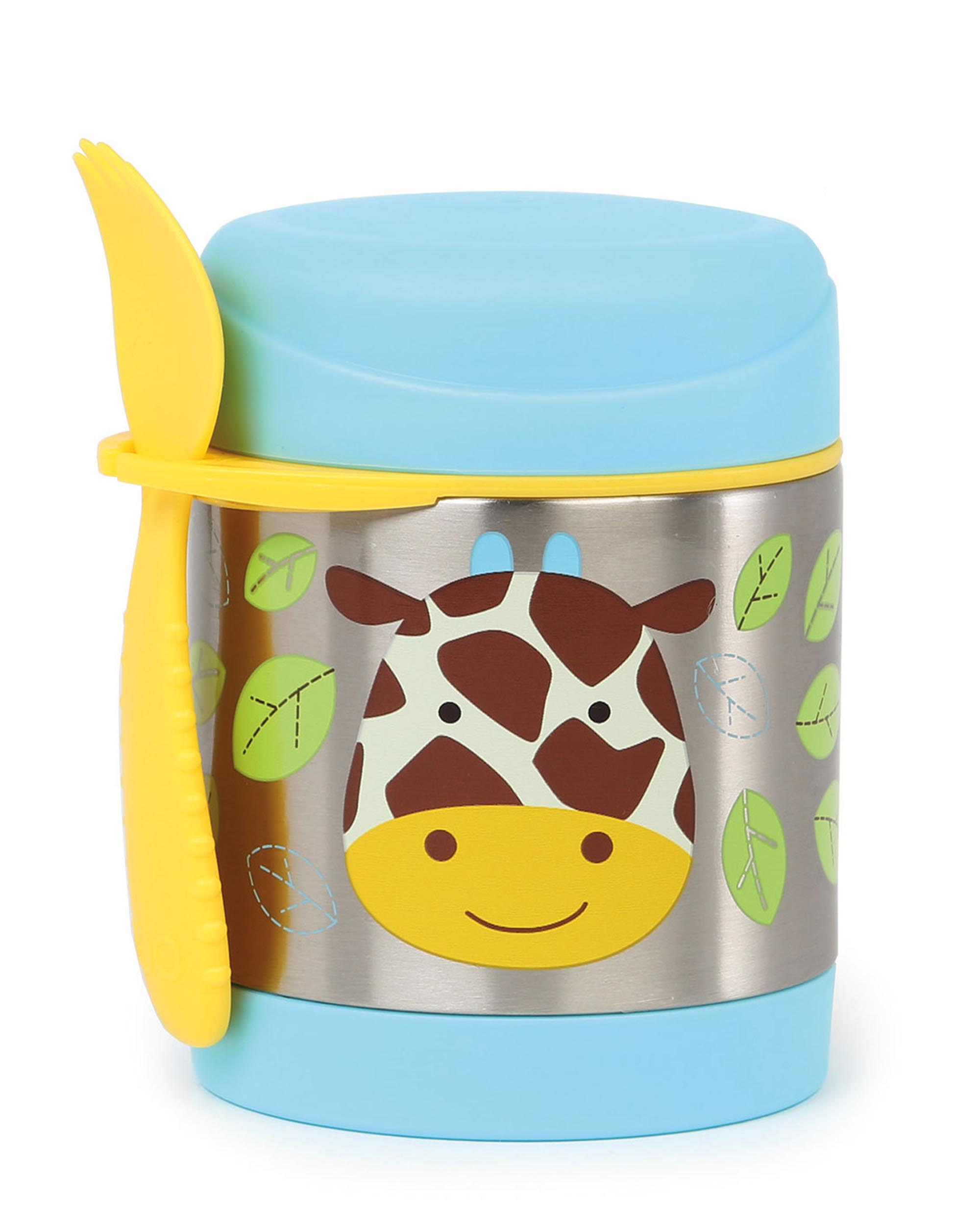 Zoo Insulated Little Kid Food Jar |