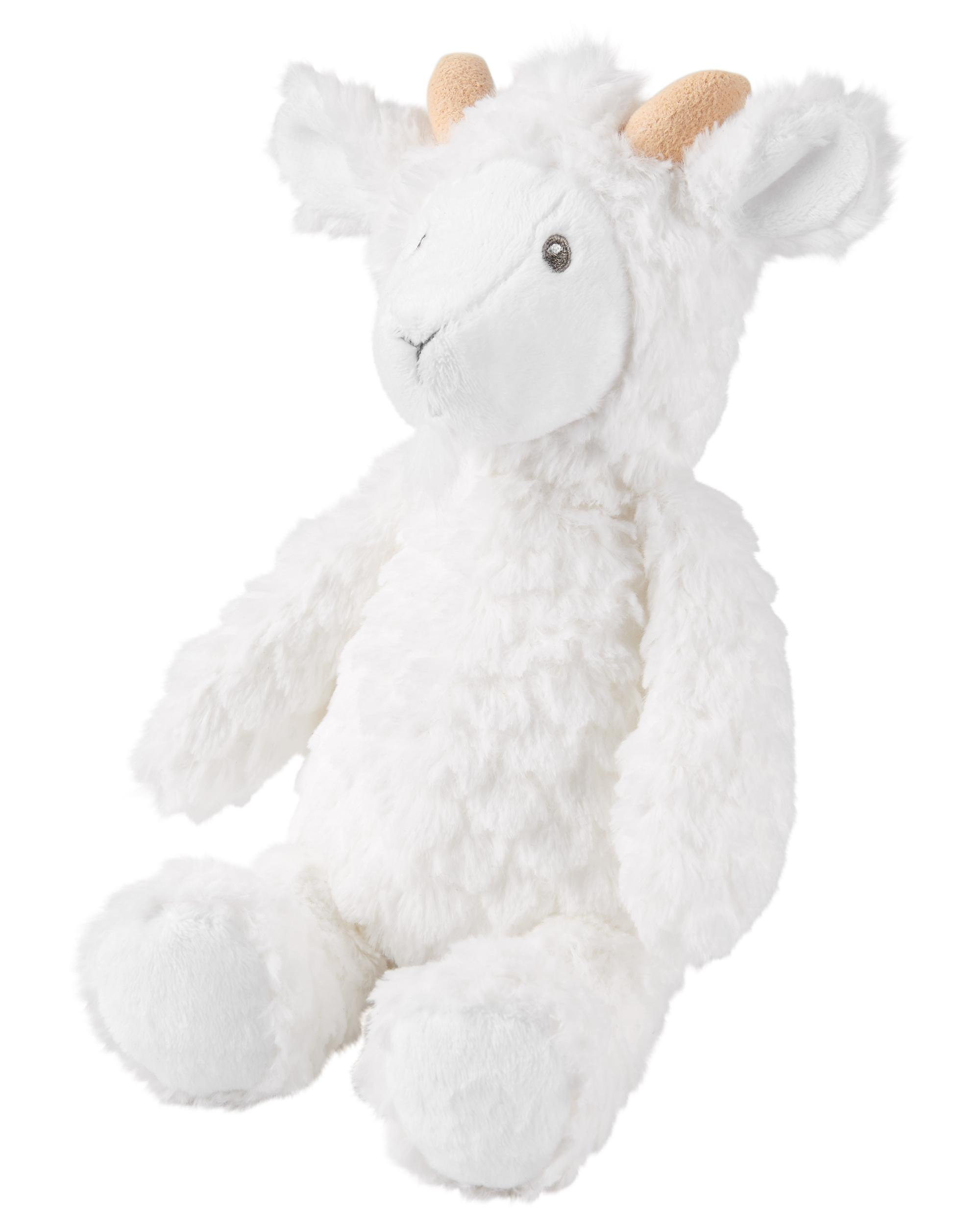 Carters Goat Plush