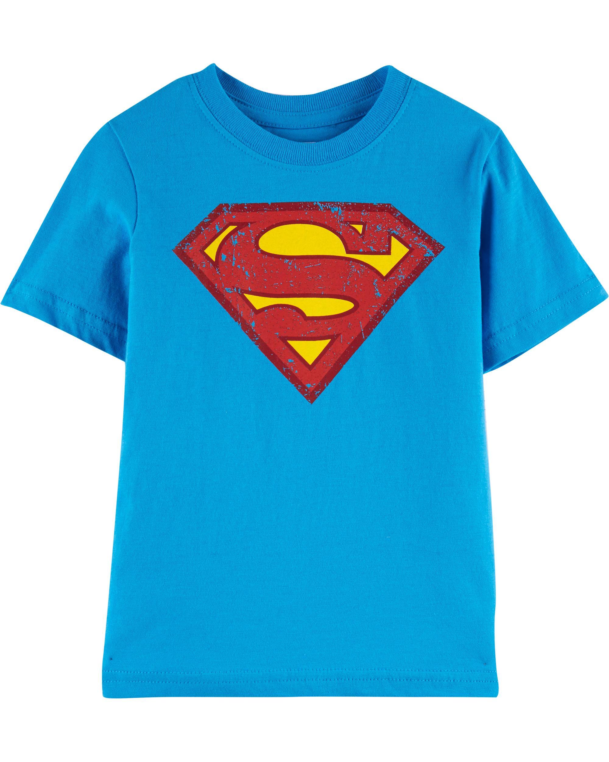 50bc897d Superman Tee | carters.com