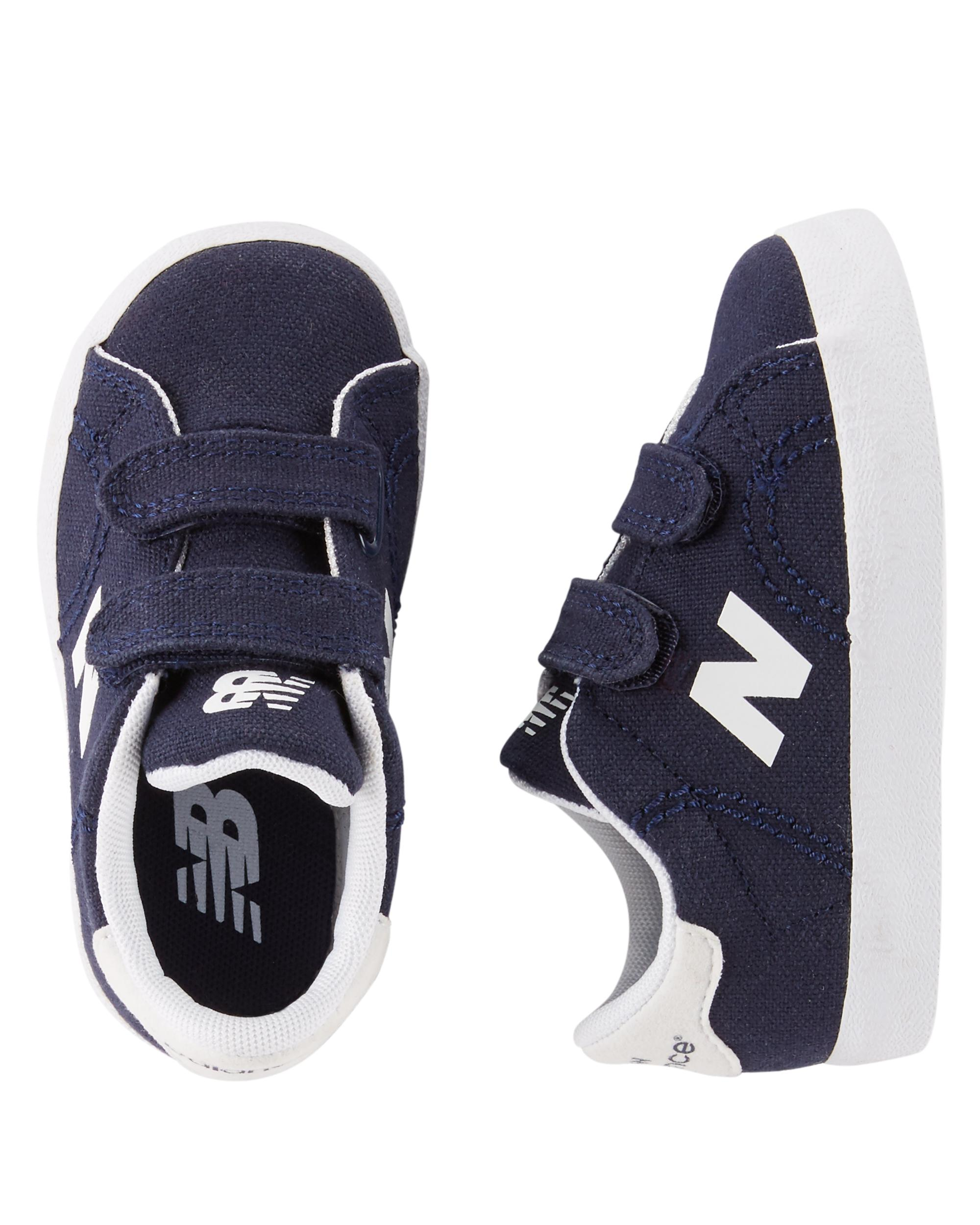 0ace82af New Balance Hook & Loop Court Sneakers | carters.com