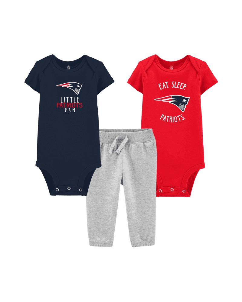 100% authentic fde9b 28d42 NFL New England Patriots Bundle | carters.com