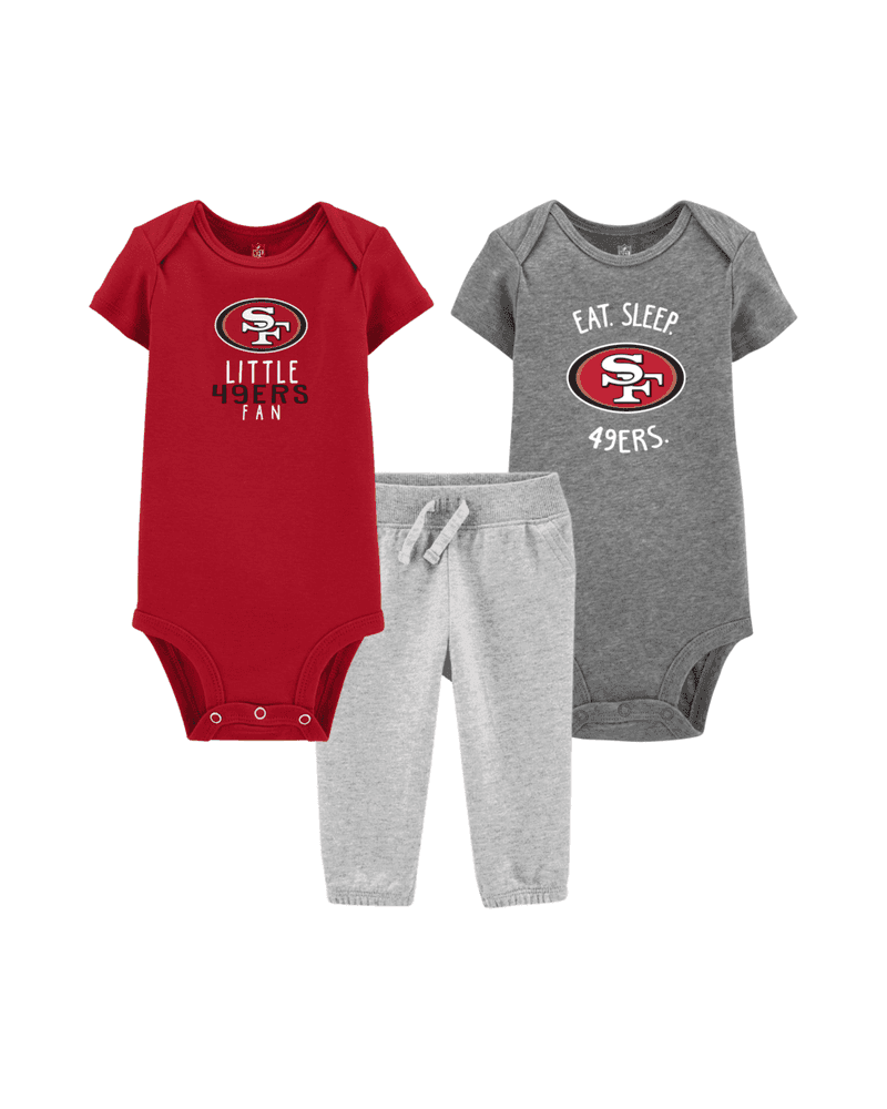 3bca0a77 NFL San Francisco 49ers Bundle | carters.com