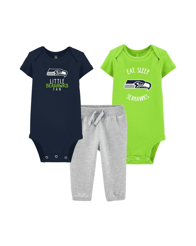 33f4a76f NFL Seattle Seahawks Bundle | carters.com