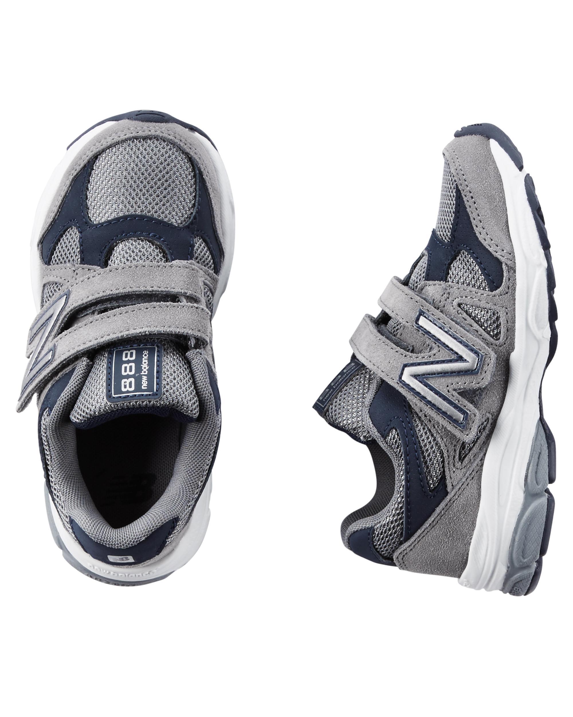 df2c3ca0 New Balance Hook & Loop 888 Sneakers | carters.com