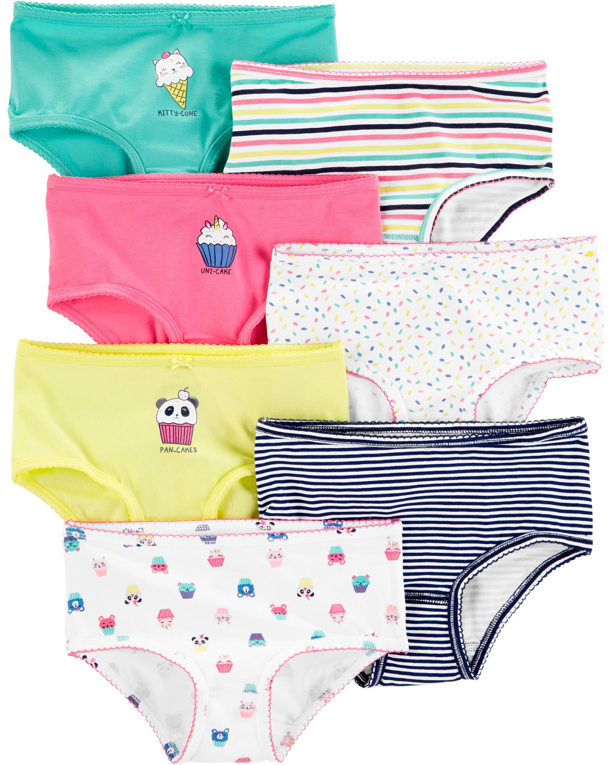 Skiny Pantis Pack de 2 para Ni/ñas