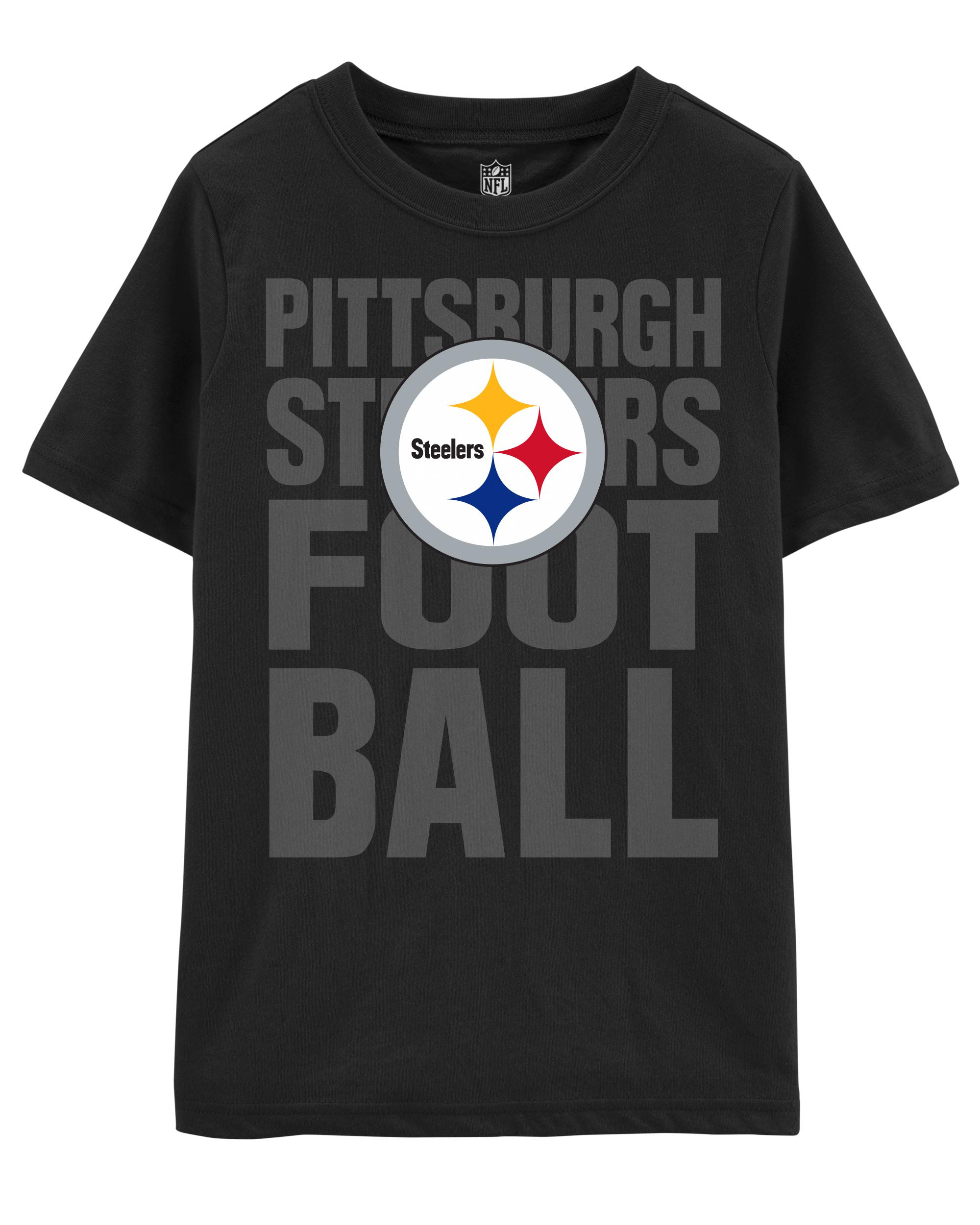 341bb2ba NFL Pittsburgh Steelers Tee   carters.com