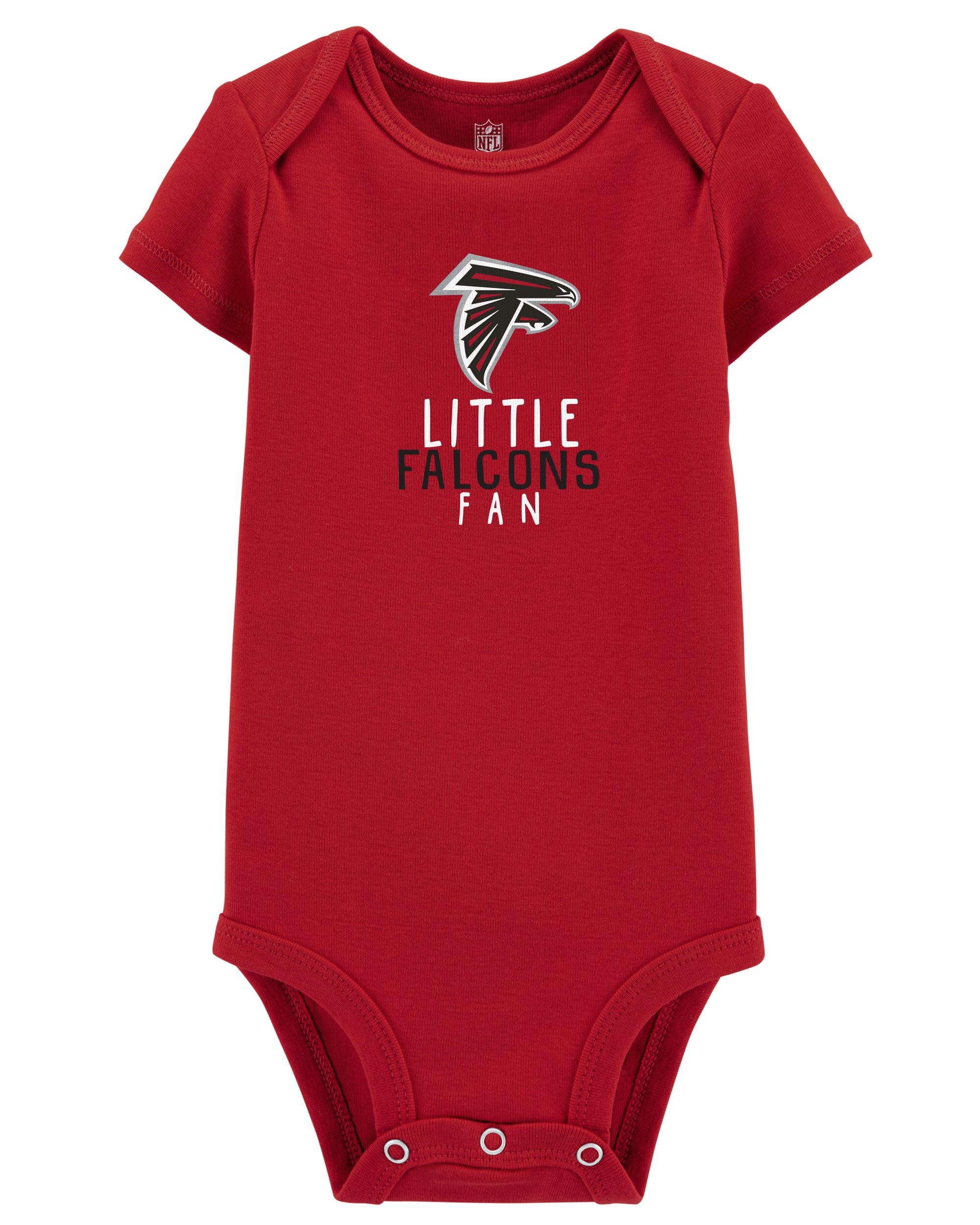 8d737276 NFL Atlanta Falcons Bodysuit | carters.com