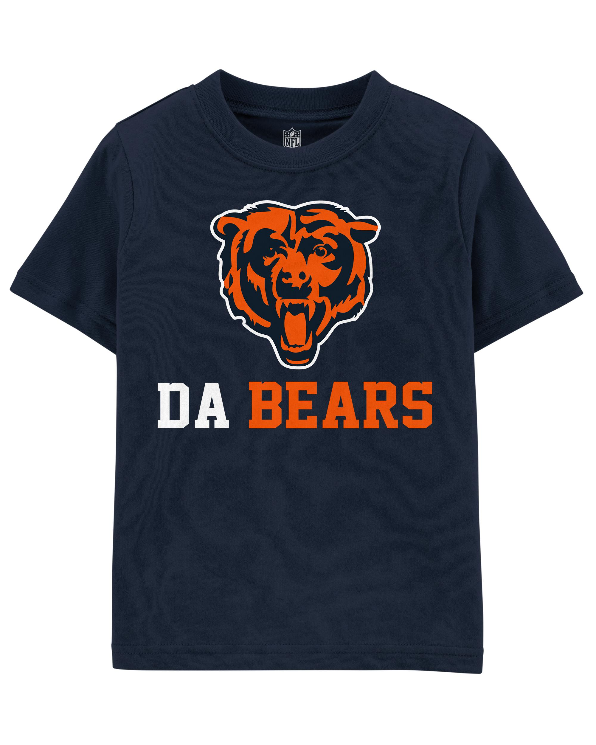 new product d261d 7b8f9 NFL Chicago Bears Tee | carters.com