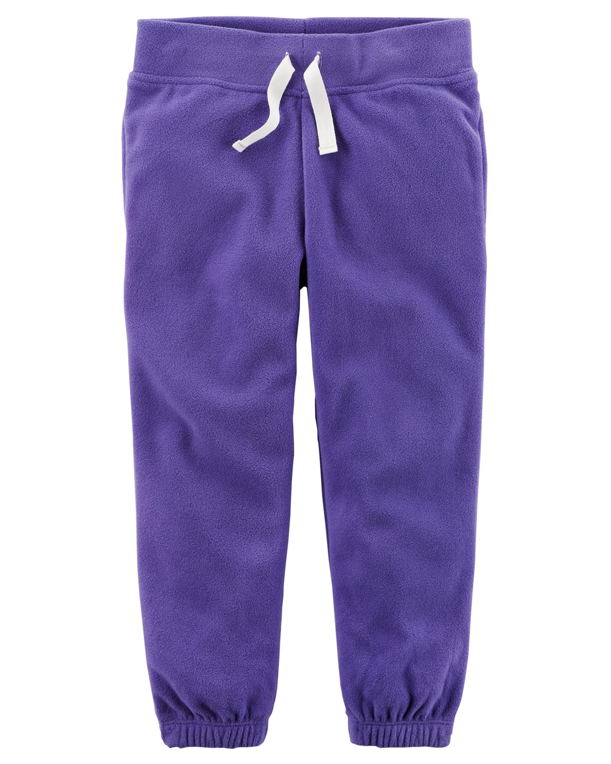 Fleece Active Joggers Elastic Pants Collect Moments Not Things Sweatpants for Boys /& Girls