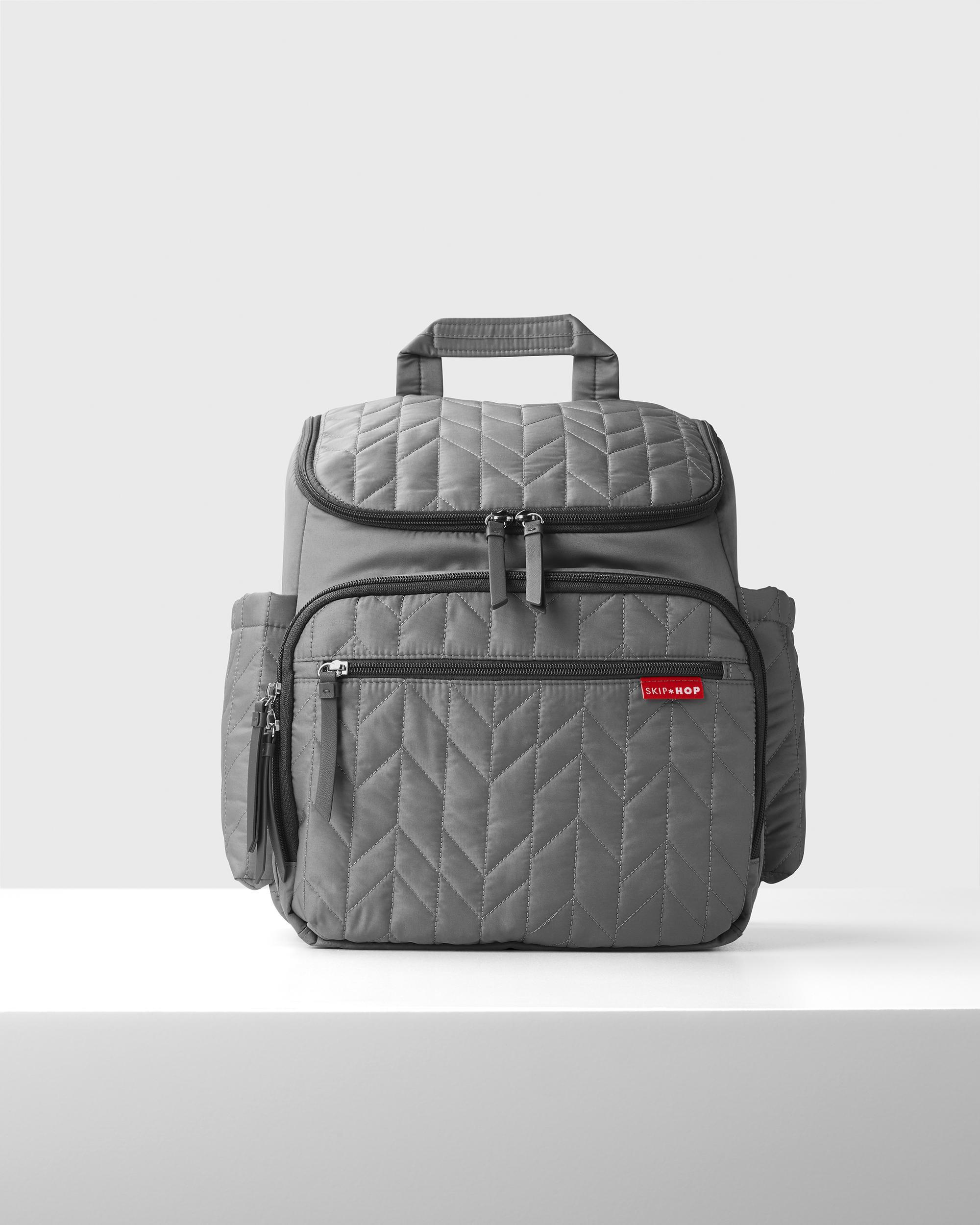carters backpack diaper bag