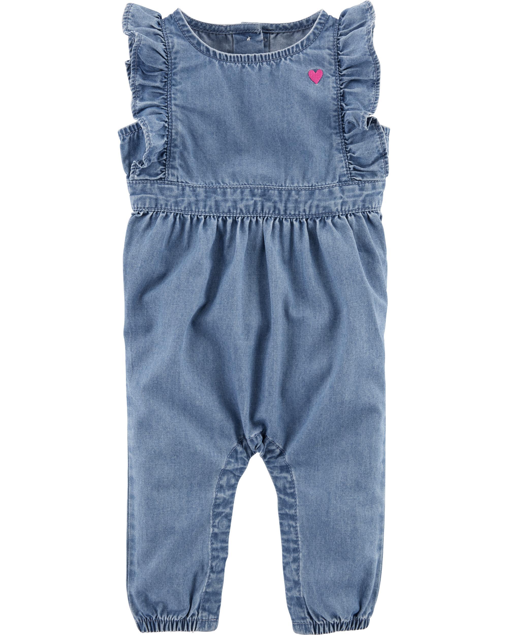 JVNSS Peace Sign Shirt Soft Kids Flounced T Shirts Clothes for 2-6T Kids Girls