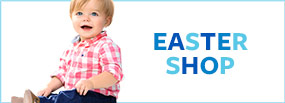 Baby Boy Easter Shop