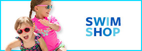 Baby Girl Swim Shop