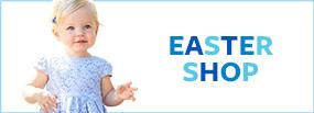 Baby Girl Easter Shop